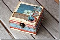 Coaster Box