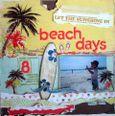 Jen Matott_Beach Days