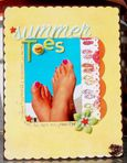 Kristyn Gunter_Summer Toes