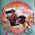 Rayette Hesla_Summertime
