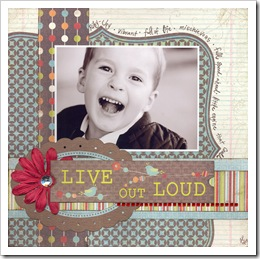 Live Out Loud_Amber Packer