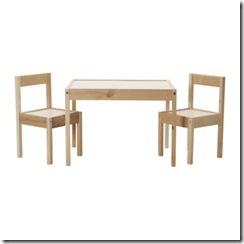 Latt Table