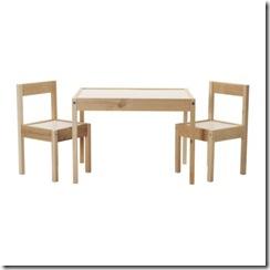 Latt Table