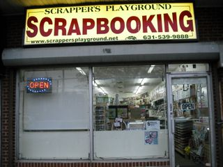 Scrappers Playground