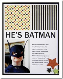Beth_He's Batman
