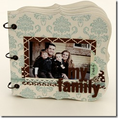 My Family_cover