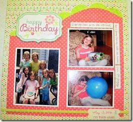 Anne Vogt_Happy Birthday