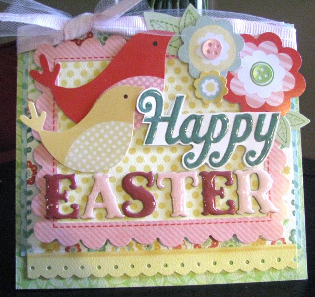 MME Blog Happy Easter