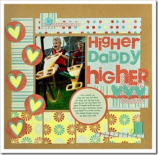 Ginger Williams_Higher Daddy Higher