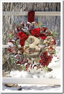 Believe Wreath2