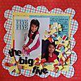 Sarah de Guzman_The Big Five