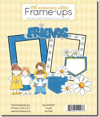 FR1007-Friends