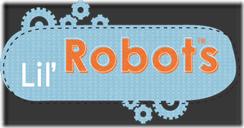 Logo-Robots