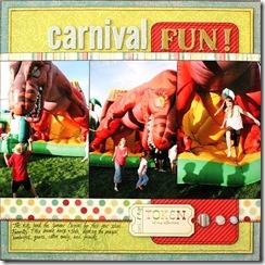 Carnival FunT