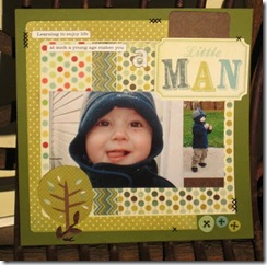 Suzy McNeilly_Little Man