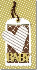 lush - gift tag
