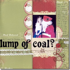 Lump of Coal