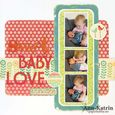 Ann-Katrin_Sweet Baby Love