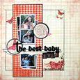 Dora_The Best Baby Ever