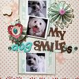 Janice Boon_My Dog Smiles