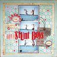 Kim Moreno_Stunt Boys