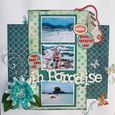 Maria Sundlof_In Paradise