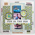 Mona Pendleton_Fun in the Sun
