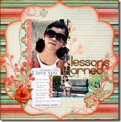 Lessons Learned_So Sophie_LG Belarmino