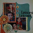 Esther Mendez_Lessons Learned