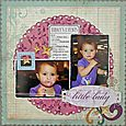 Liz Chidester_Little Lady
