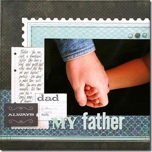 My FatherT