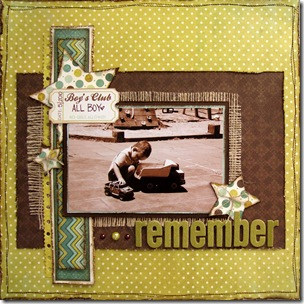 Karen Wilson_Remember