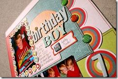 Birthday Boy CU