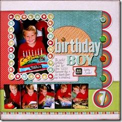 Birthday BoyT