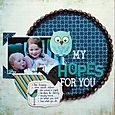 Kathy Perry_My Hopes For You