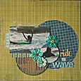 Laura Miller_ride the wave