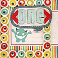 One Card_Trisha Ladouceur