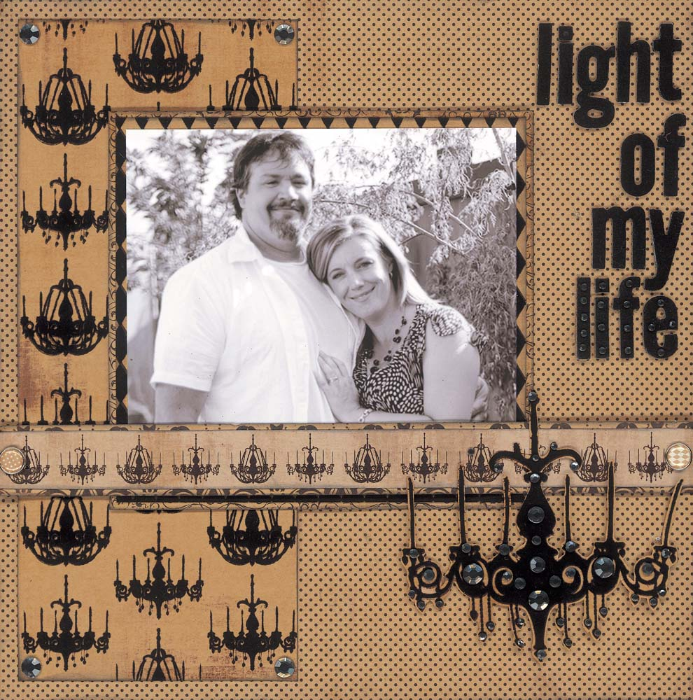 Light of my life_Trisha Ladouceur
