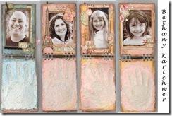Hands Mini Collage 1