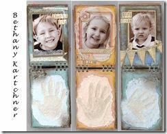 Hands Mini Collage 2