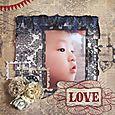 Kanako Hajiri_Love
