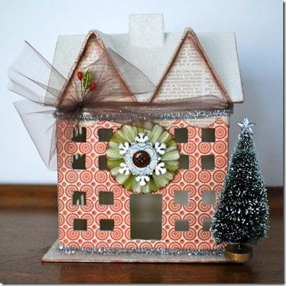 Christmas House_Tiffani Smith