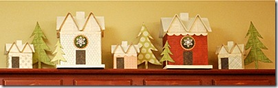 Christmas Village_Tiffani Smith