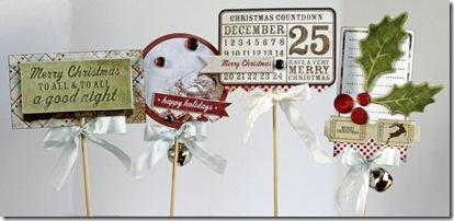 Christmas picks 2