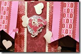 Hearts a Flutter mantel decor_heart cu