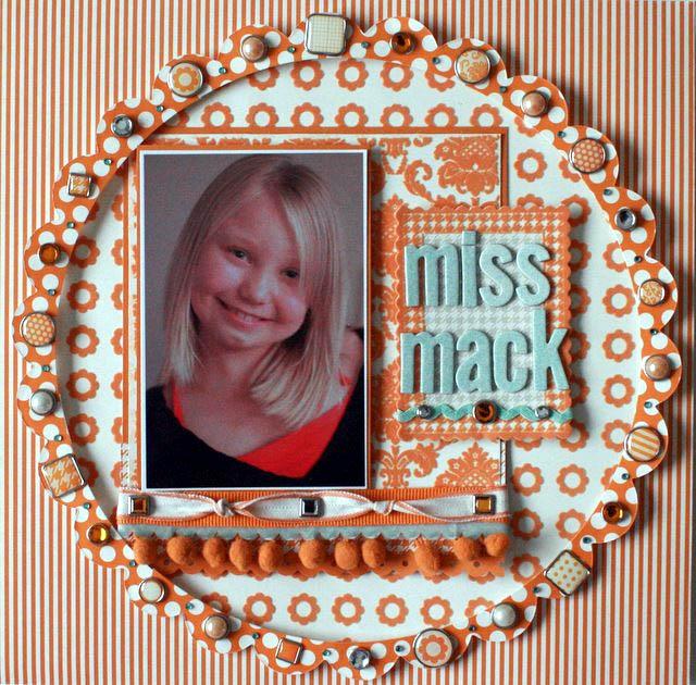 Miss Mack