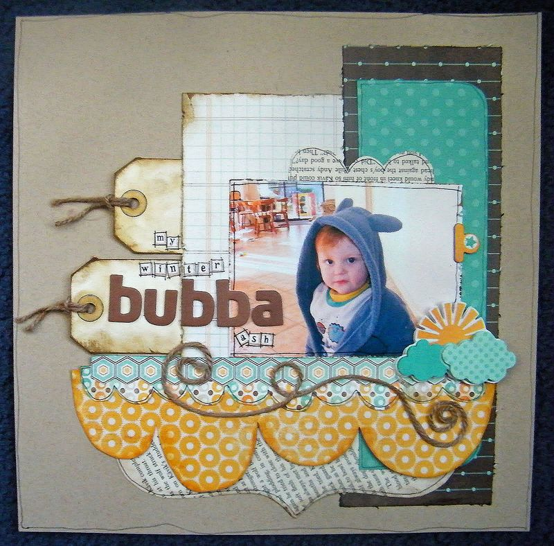 Samantha Young_Winter Bubba
