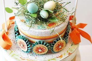 Detailpapercake