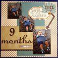 Cassaundra Lala_9 Months