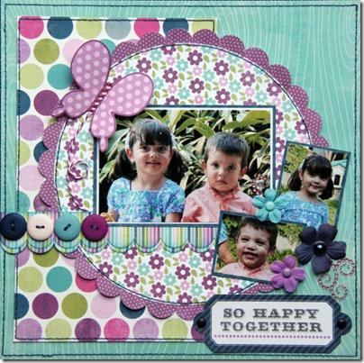 Monica Entiquez_So Happy Together